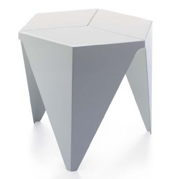 Prismatic Table Side Table