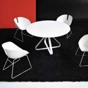 Moroso: Categories - Furniture - Fjord H. Chair