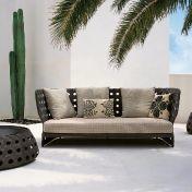 B&B Italia: Hersteller - B&B Italia - Canasta Lounge Sofa