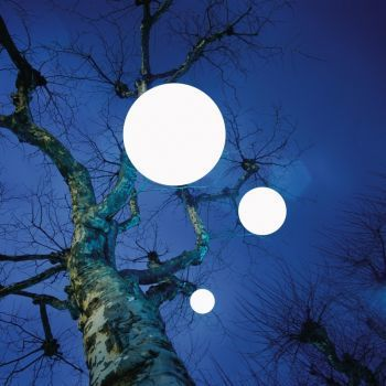 Moonlight MLH Suspension Lamp Ø 35cm