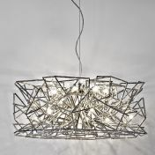 Terzani: Categories - Lighting - Etoile Suspension Lamp 70cm