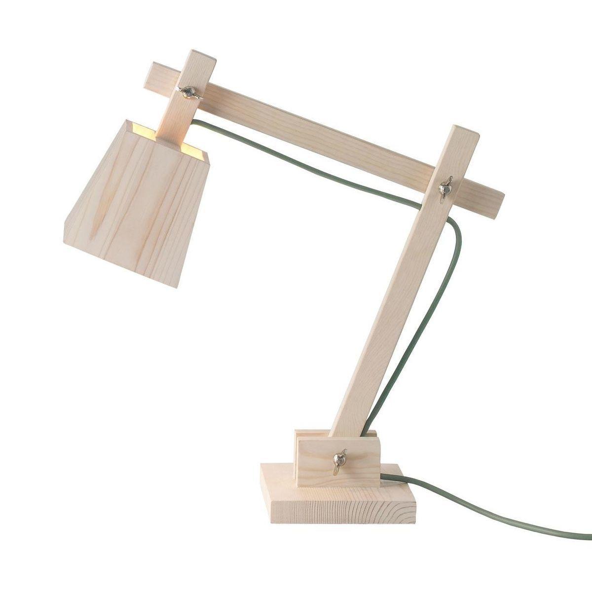 Настольная лампа своими руками чертежи