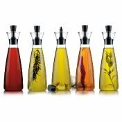 Eva Solo: Categories - Accessories - Eva Solo Oil and Vinegar Carafe