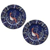 iittala: Categories - Accessories - Taika Saucer Set Ø11cm - 2 pieces