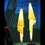 Metalarte: Categories - Lighting - Talla 6F Floor Lamp