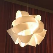 Santa + Cole: Categories - Lighting - Leonardo Suspension Lamp