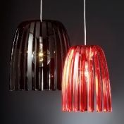 Koziol: Categories - Lighting - Josephine S Suspension Lamp
