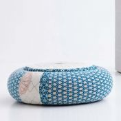 Moroso: Categories - Furniture - Donut Pouf Tondo 94