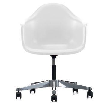 Eames Plastic Armchair PACC Bürostuhl