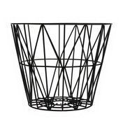 ferm LIVING: Marques - ferm LIVING - Wire - Fil panier