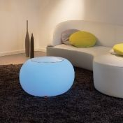 Moree Ltd.: Brands - Moree Ltd. - Bubble Indoor LED Side Table