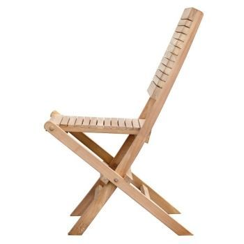 Samoa Garden Chair / Folding Chair
