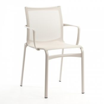 440 Bigframe Colours Armchair laquered