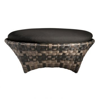 Cape West Outdoor Hocker