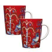 iittala: Brands - iittala - Taika Mug 0.4l Set Of 2 Pieces