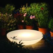 Moree Ltd.: Marques - Moree Ltd. - Lounge Vario Outdoor - Table lumineuse