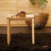 Jan Kurtz: Categories - Furniture - Casa Stool