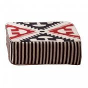 GAN: Categories - Accessories - Kilim Catania Modulo A2 Pouf