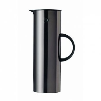 Stelton Vacuum Jug Titanium Edition 1L