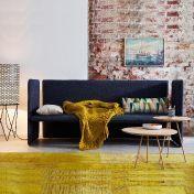 More: Hersteller - More - Blow Lounge Bank mit Rückenlehne