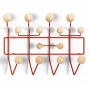 Vitra: Categories - Accessories - Hang it all Special Edition Coat Rack