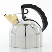 Alessi: Categories - Accessories - Alessi Kettle 9091