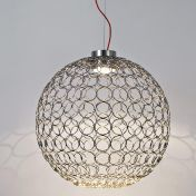 Terzani: Brands - Terzani - G.R.A Suspension Lamp Ø70cm
