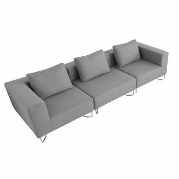 Lotus - Sofá modulable
