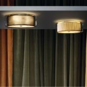 Marset: Categories - Lighting - Mercer C Ceiling Lamp