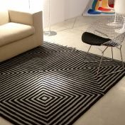 designercarpets: Categories - Accessories - VP 1 Verner Panton Teppich