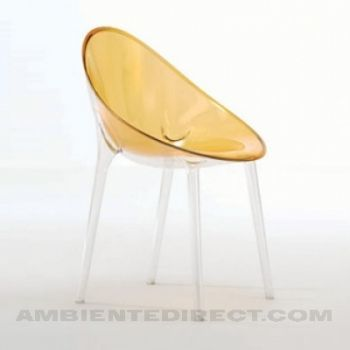 Mr. Impossible - Fauteuil