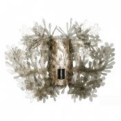 Slamp: Categories - Lighting - Fiorella Wall Lamp