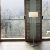 Prandina: Categories - Lighting - CPL F31 Floor Lamp