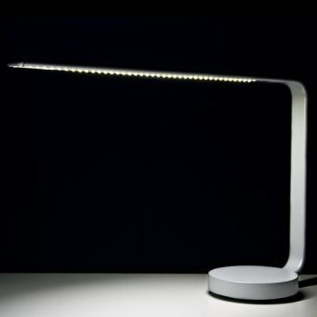 One Line Tavolo LED - Lámpara de escritorio