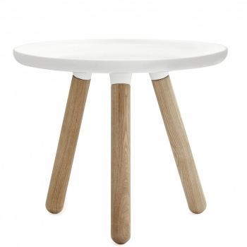 Tablo Side Table 50Ø