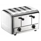 Dualit: Categories - High-Tech - Catering Pop-up Toaster