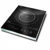 Caso: Categories - High-Tech - Caso Chef 2000 Induction Cooker