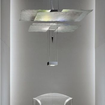 Oh Mei Ma Suspension Lamp