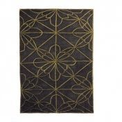 Nanimarquina: Categories - Accessories - African House Carpet