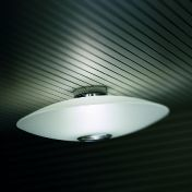 Prandina: Categories - Lighting - Extra C3 Ceiling Lamp