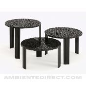 Kartell: Marques - Kartell - T-Table - Table d'appoint 44