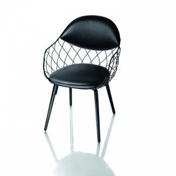 Piña Chair - Leather