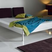 More: Categories - Furniture - Nova Double Bed 160cm