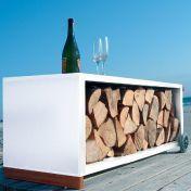 Radius: Brands - Radius - Radius Firewood Trolley