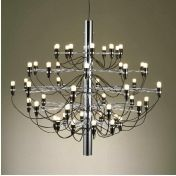 Flos: Categories - Lighting - 2097 | 50 Chandelier