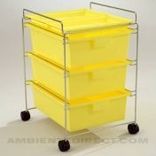 Authentics: Categories - Furniture - Go Trolley