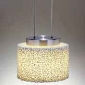 Serien: Categories - Lighting - Reef Single Pendant Lamp