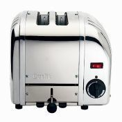 Dualit: Hersteller - Dualit - Dualit Vario Toaster 2 Scheiben