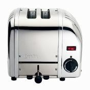 Dualit: Categories - High-Tech - Vario Toaster 2 Slices