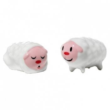 Tiny Little Sheep 2 Figures 